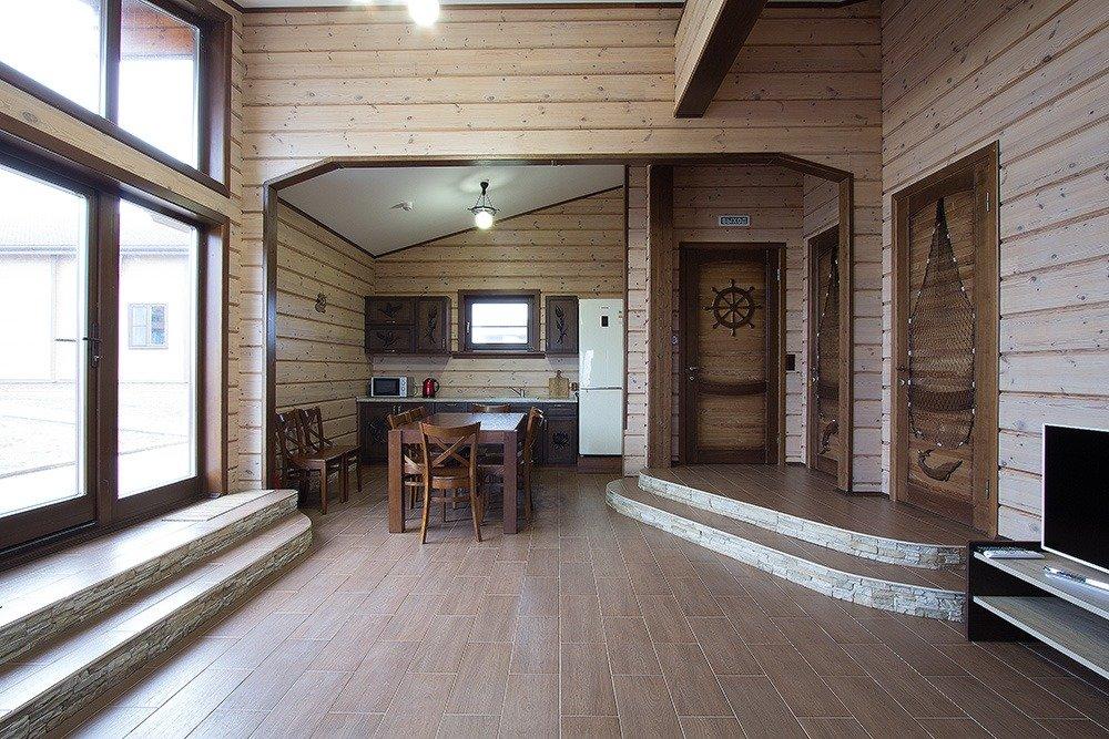 Casa del Cacсiatore